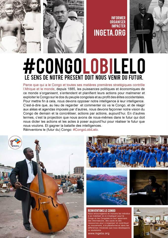 Congo Lobi Lelo