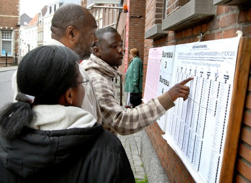 Communauté Congolaise de Belgique: Ce qu'il faudra faire avant 2018