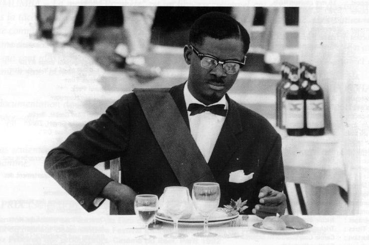 Lumumba Day