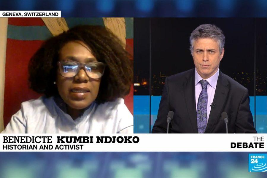 Congo-Kinshasa: «Une parodie d'élections»
