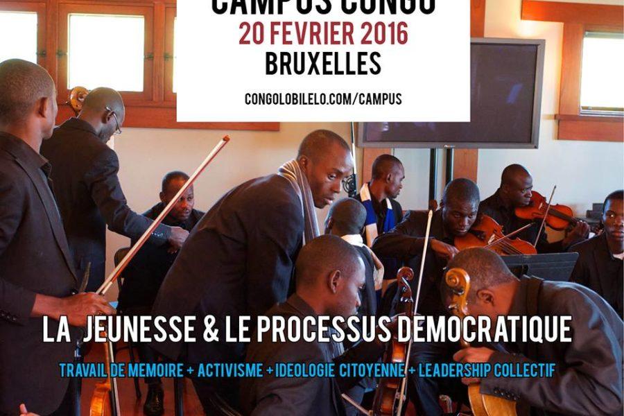 Campus Congo