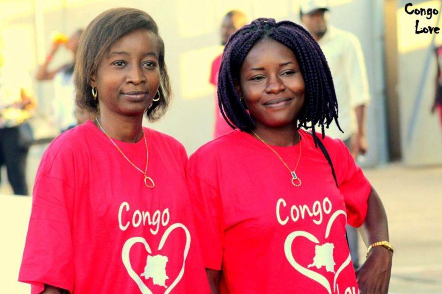 Congo Love
