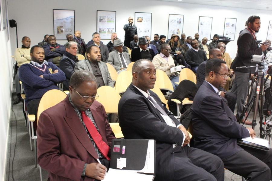 La diaspora africaine face au développement de l'Afrique