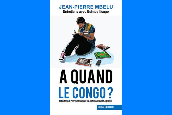 A quand le Congo?