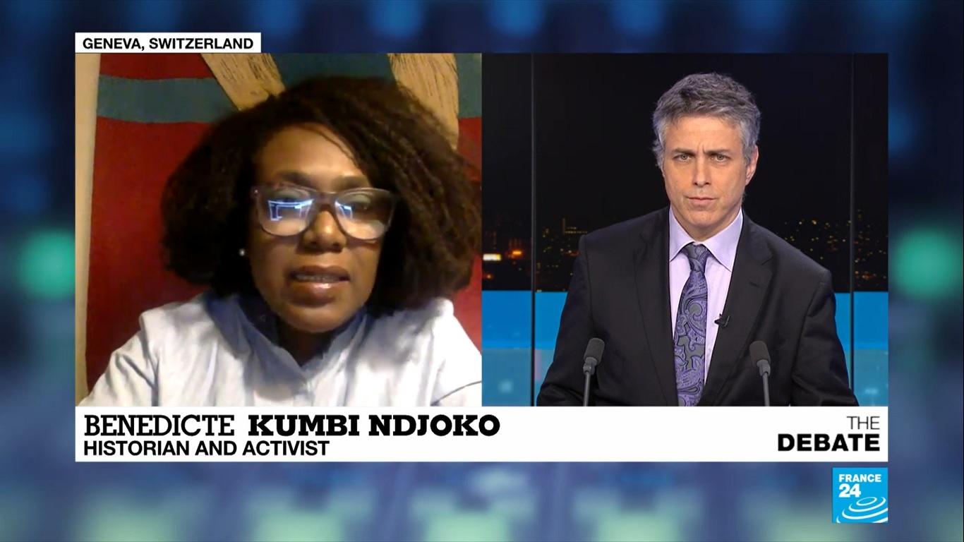 """Congo-Kinshasa: """"Une parodie d'élections"""""""