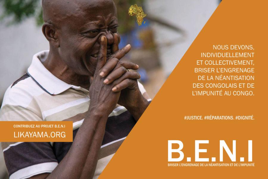 La campagne B.E.N.I